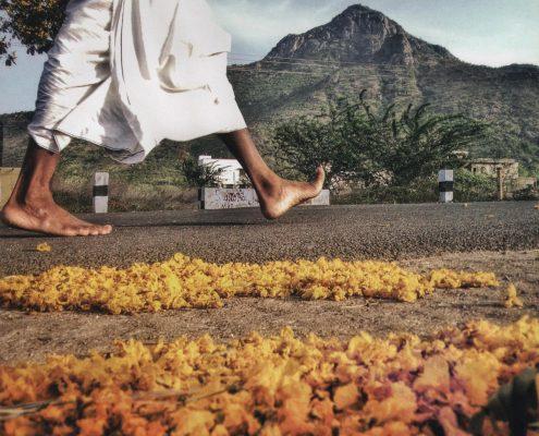Arunachala - Roberta Pagliani - Yoga Consapevolezza e Gioia
