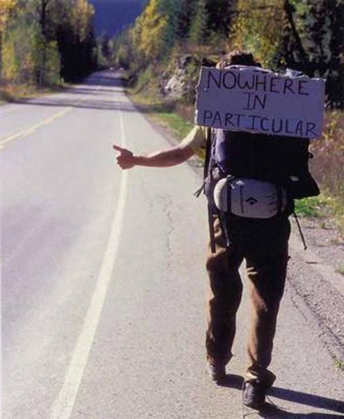 autostop della vita