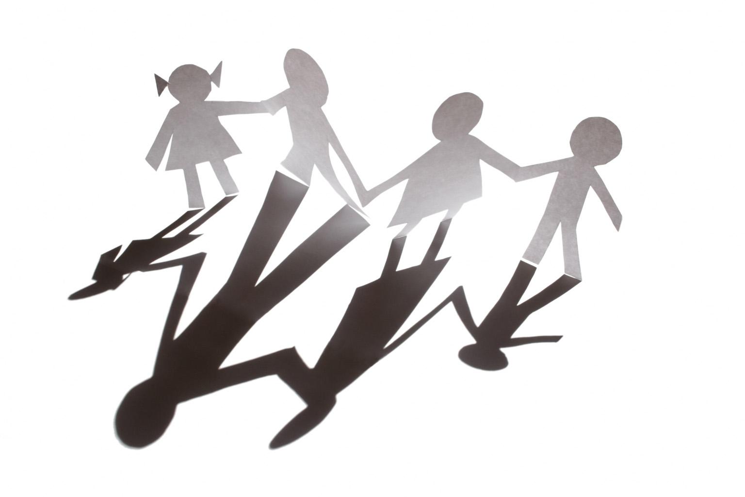 amore genitoriale - Roberta Pagliani - Yoga Consapevolezza e Gioia