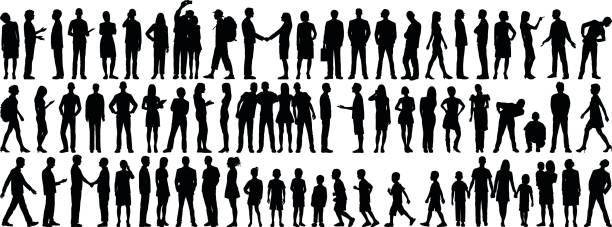 Figurine umane - Roberta Pagliani - Yoga Consapevolezza e Gioia