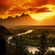 il fiume della vita