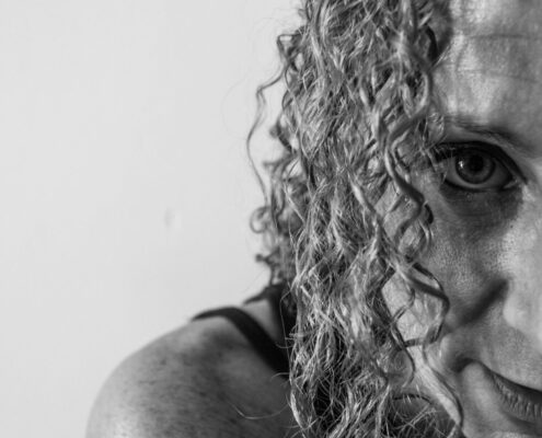 non cercare di capirmi - Roberta Pagliani - Yoga Consapevolezza e Gioia