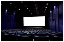 schermo cinema 1